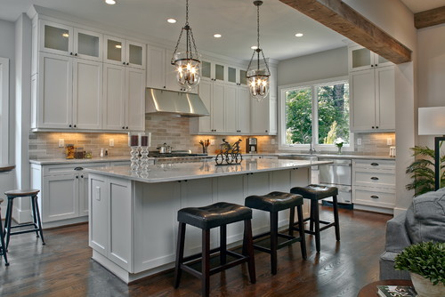The 7 Coolest Trends In Kitchen Lighting Core Remodeling