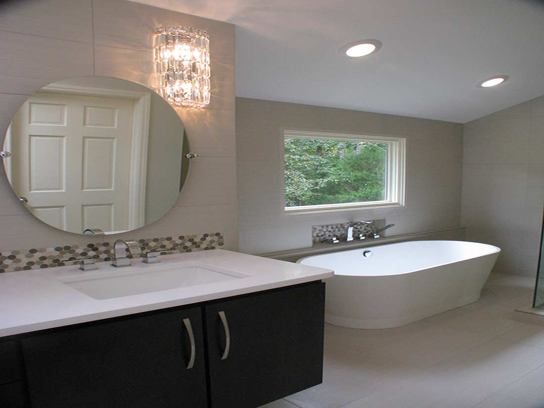 Bathroom Remodeling In Apex Cary NC CORE Remodeling CORE - Bathroom remodeling cary nc