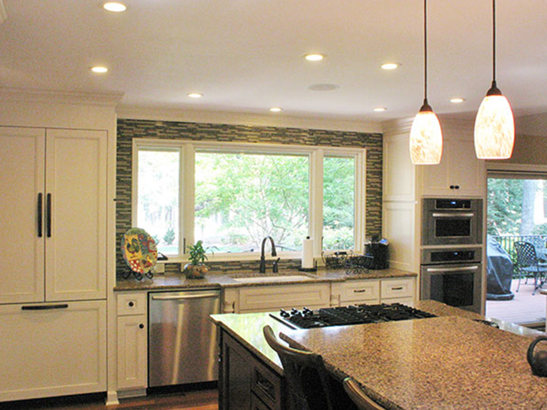 Cary Classic. Kitchen Remodeling