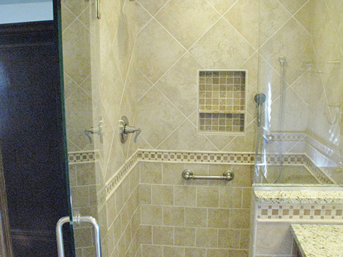 Bathroom Remodel In Raleigh, NC | CORE Remodeling CORE Remodeling Group,  Inc.