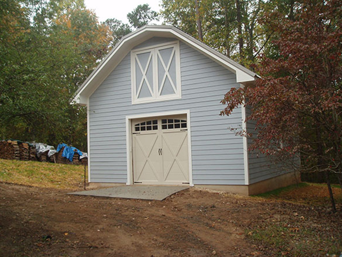 Garage Addition In Apex Nc Core Remodeling Core