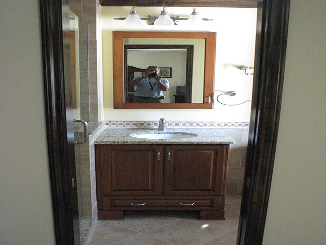 Bathroom Remodel in Raleigh, NC | CORE Remodeling CORE ...