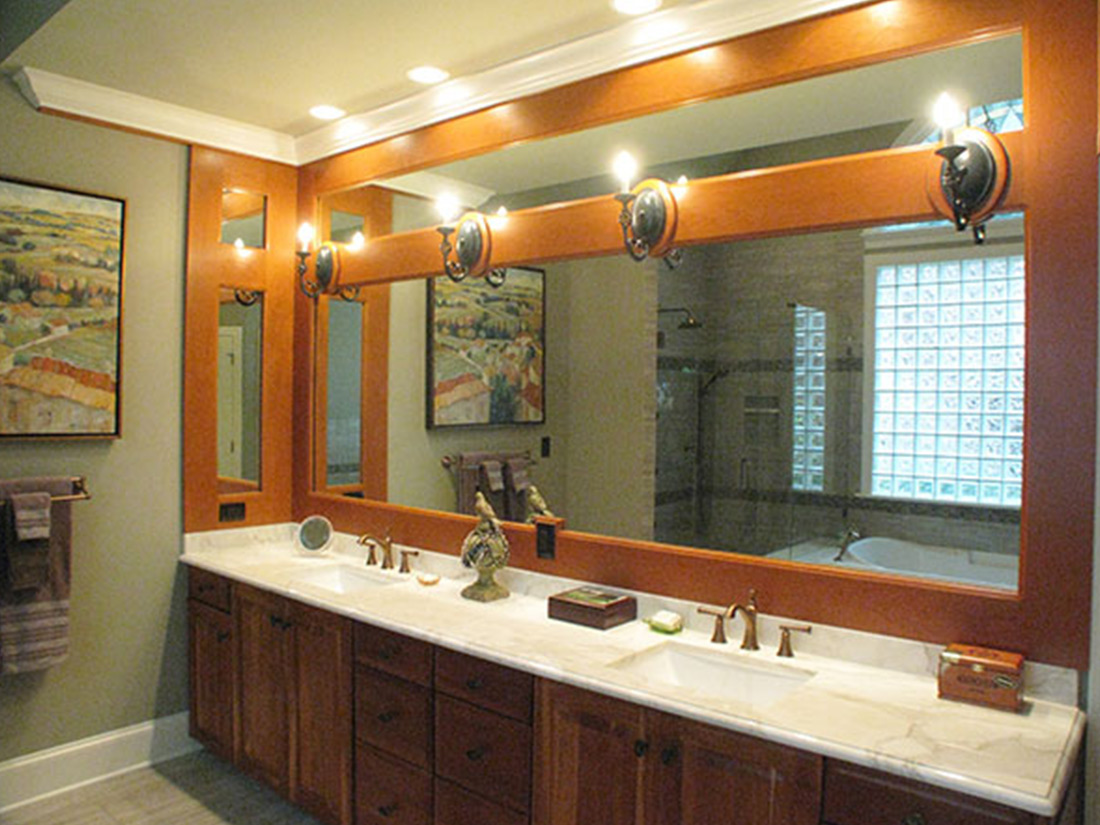 Bathroom Remodel in Cary, NC | CORE Remodeling CORE ...