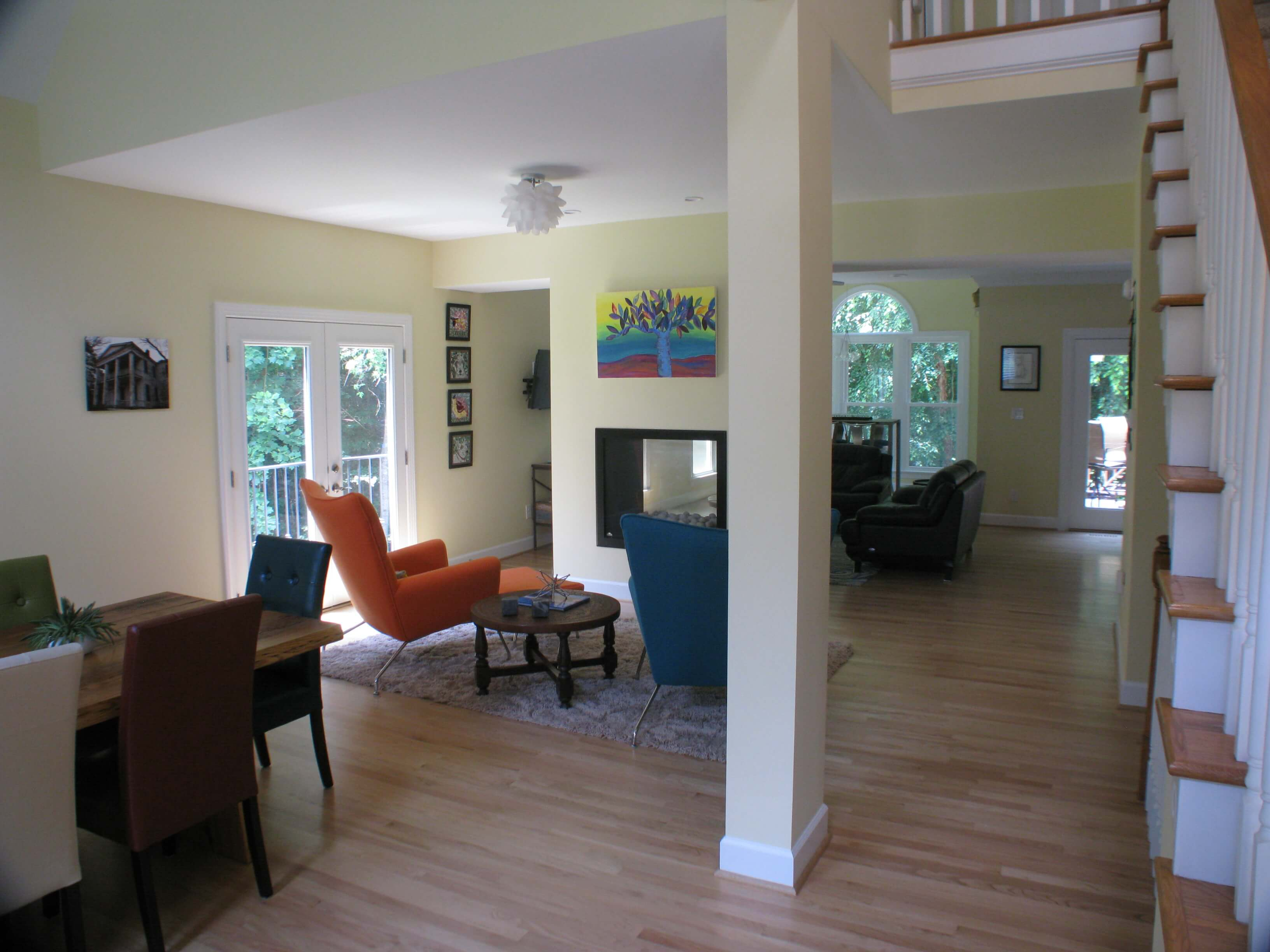 Apex Attic Finishing Remodeling Home Remodeling Company In Apex Core Remodeling Group Inc