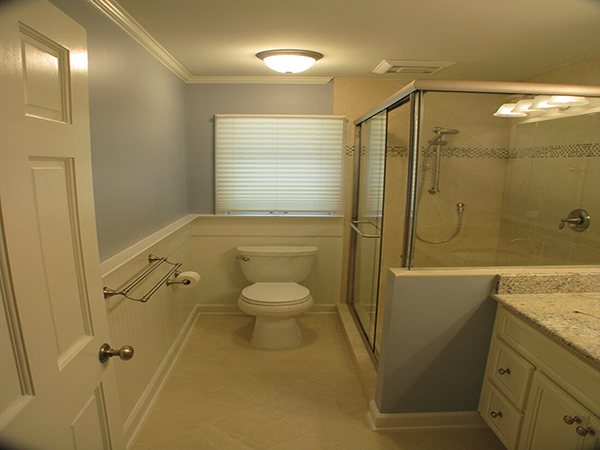 New Country Classic Bath Bathroom Remodeling Plan - Cool bathroom remodeling cary nc Elegant