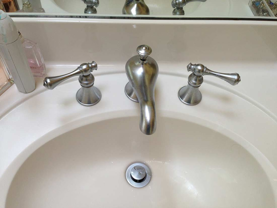 Plumbing Fixtures Kitchen Bathroom Sink Faucets