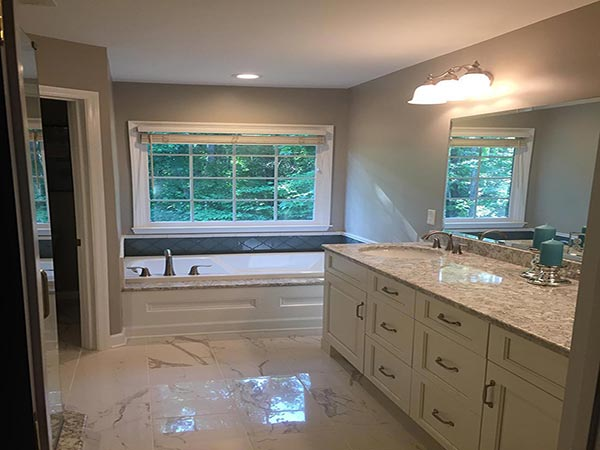Bathroom Remodeling In Apex Cary NC CORE Remodeling CORE - Bathroom remodeling cary